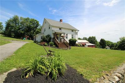Single Family Home For Sale: 2280 County Route 1