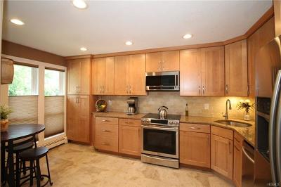 Westchester County Condo/Townhouse For Sale: 21 Brooke Hollow Lane