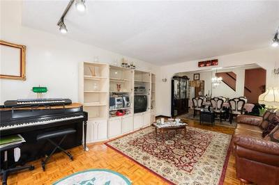 Brooklyn Single Family Home For Sale: 1268 East 38th Street