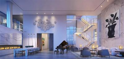 New York Condo/Townhouse For Sale: 172 Madison Avenue #Le Penth