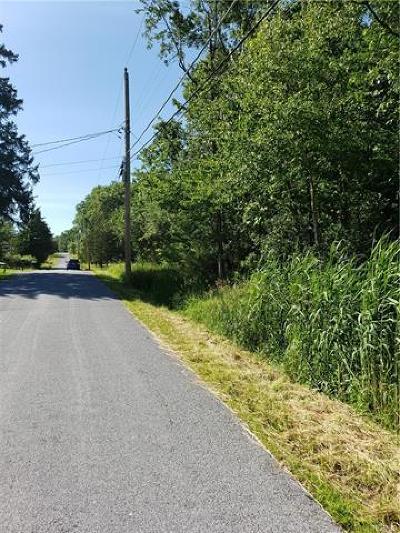 Goshen Residential Lots & Land For Sale: 10 Strack Road