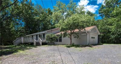 Washingtonville Single Family Home For Sale: 2838 Route 94