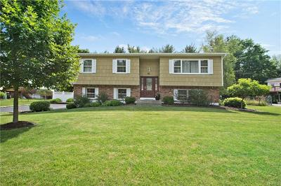 Rockland County Single Family Home For Sale: 5 Rosewood Drive