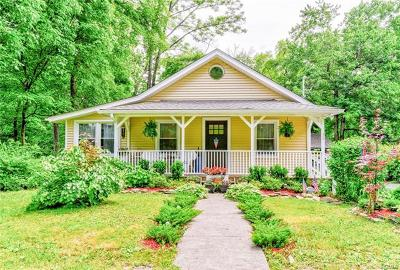Orange County Single Family Home For Sale: 36 Julie Lane