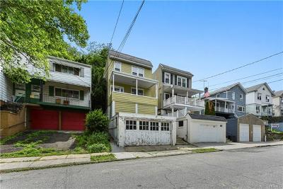 Westchester County Multi Family 2-4 For Sale: 50 S Nichols Avenue
