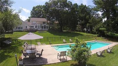 Westchester County Single Family Home For Sale: 15 Sunset Drive
