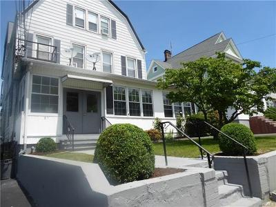 Port Chester Multi Family 2-4 For Sale: 31 Summit