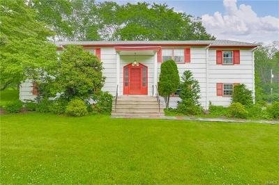 Rockland County Single Family Home For Sale: 8 Dalewood Drive