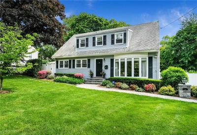 Hartsdale Single Family Home For Sale: 111 Keats Avenue