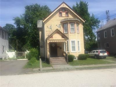 Orange County Multi Family 2-4 For Sale: 6 Buckley Street