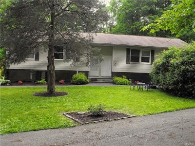 Dover Plains Multi Family 2-4 For Sale: 61 Glen Avenue