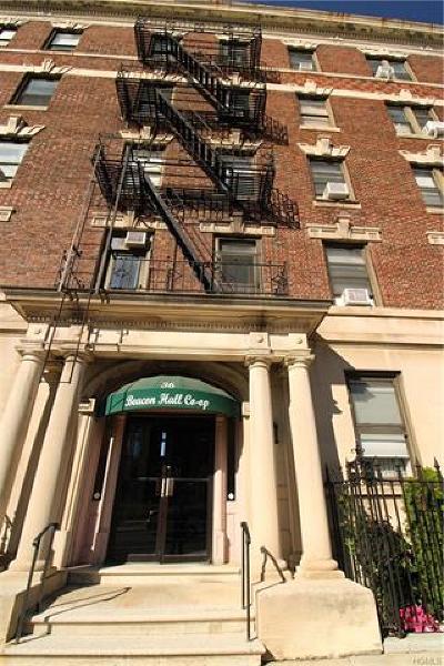 New Rochelle Co-Operative For Sale: 36 Echo Avenue #3A