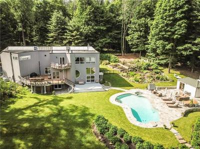 Westchester County Single Family Home For Sale: 10 Perch Bay Road