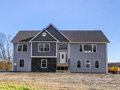 Single Family Home For Sale: 644 Bullville Road