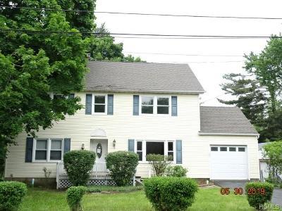 Single Family Home For Sale: 50 Academy Avenue