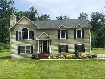 Single Family Home For Sale: 98 Holloran Road