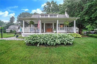 Central Valley Single Family Home For Sale: 2 Maple Road