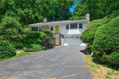 Tarrytown Single Family Home For Sale: 190 Altamont Avenue