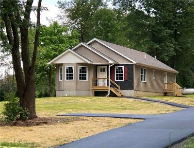 Walden Single Family Home For Sale: 1117 State Route 52