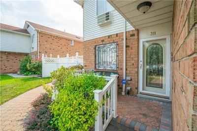 Multi Family 2-4 For Sale: 311 Torry Avenue