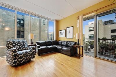 Brooklyn Condo/Townhouse For Sale: 892 Bergen Street #3D