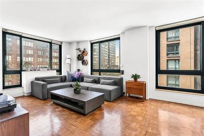 New York Condo/Townhouse For Sale: 1 Irving #V12F