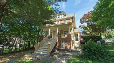 Orange County Single Family Home For Sale: 25 Maple Street