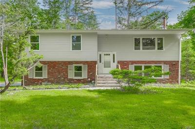 Rockland County Single Family Home For Sale: 444 Haverstraw Road