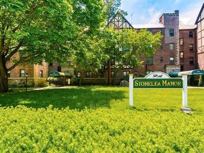 New Rochelle Co-Operative For Sale: 110 Stonelea Place #2B