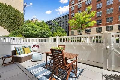New York Condo/Townhouse For Sale: 516 West 47th Street #S1E