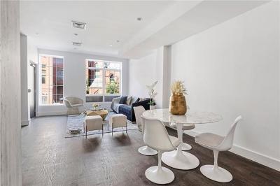 Brooklyn Condo/Townhouse For Sale: 335-341 Nostrand Avenue #402C