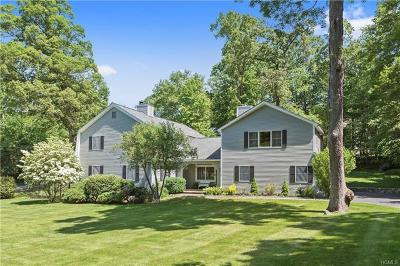 Croton-on-hudson Single Family Home For Sale: 3 Hixon Road
