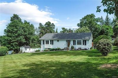 Putnam County Single Family Home For Sale: 60 Lakeview Drive