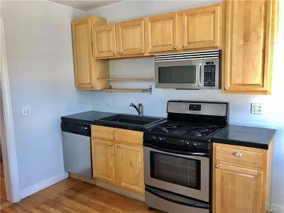 Westchester County Rental For Rent: 2 Hadden Avenue #2