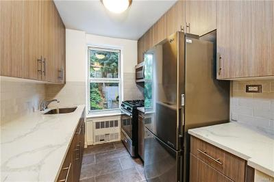 Co-Operative For Sale: 4295 Webster #4E