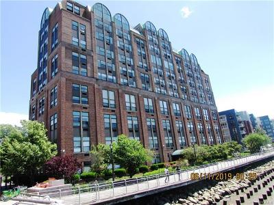 Yonkers Condo/Townhouse For Sale: 23 Water Grant Street #3I