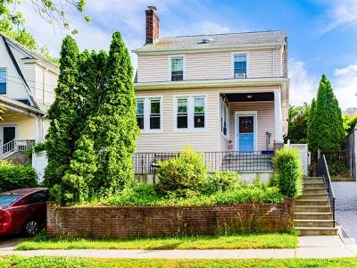 Yonkers Single Family Home For Sale: 84 Colgate Avenue