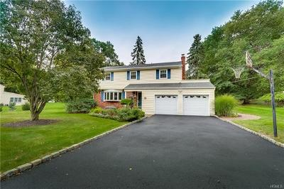 Rockland County Single Family Home For Sale: 9 Provost Drive