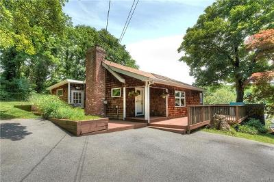 Westchester County Single Family Home For Sale: 9 Sunset Trail