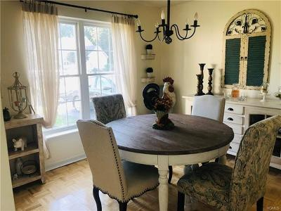 Dutchess County Single Family Home For Sale: 22 Waldorf Place