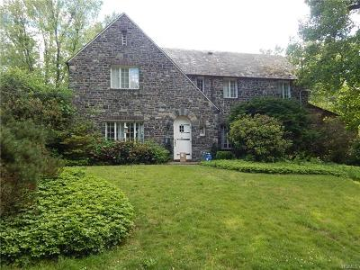 Westchester County Rental For Rent: 8 Evergreen Way