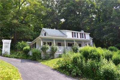 Holmes Single Family Home For Sale: 946 Route 292