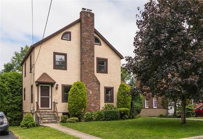Westchester County Single Family Home For Sale: 17 Herbert Avenue
