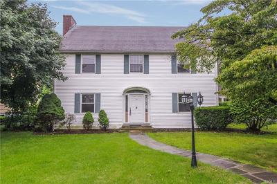 Scarsdale Single Family Home For Sale: 30 Sprague Road