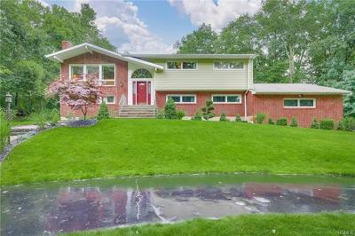 Rockland County Single Family Home For Sale: 6 Cannan Road