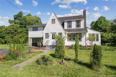 Dutchess County Single Family Home For Sale: 6 Van Ness Road