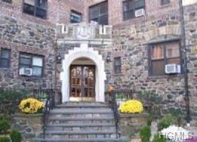 Larchmont Rental For Rent: 1880 Palmer Avenue #4A
