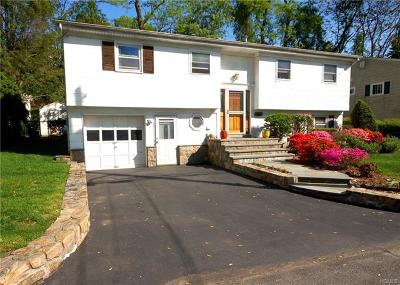 Westchester County Single Family Home For Sale: 1013 Jefferson Avenue