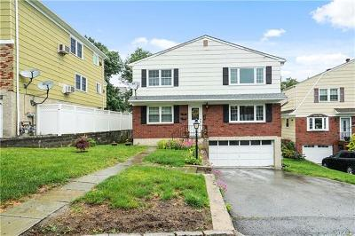 Westchester County Rental For Rent: 7 Harris Lane #2nd Floo