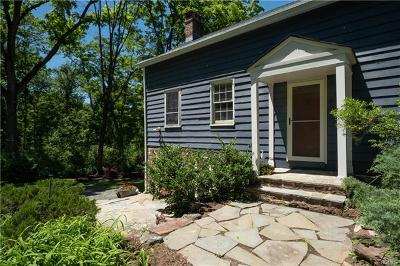 Rockland County Single Family Home For Sale: 4 Gilchrest Road